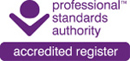 Professional Standards Authority: Accredited Register